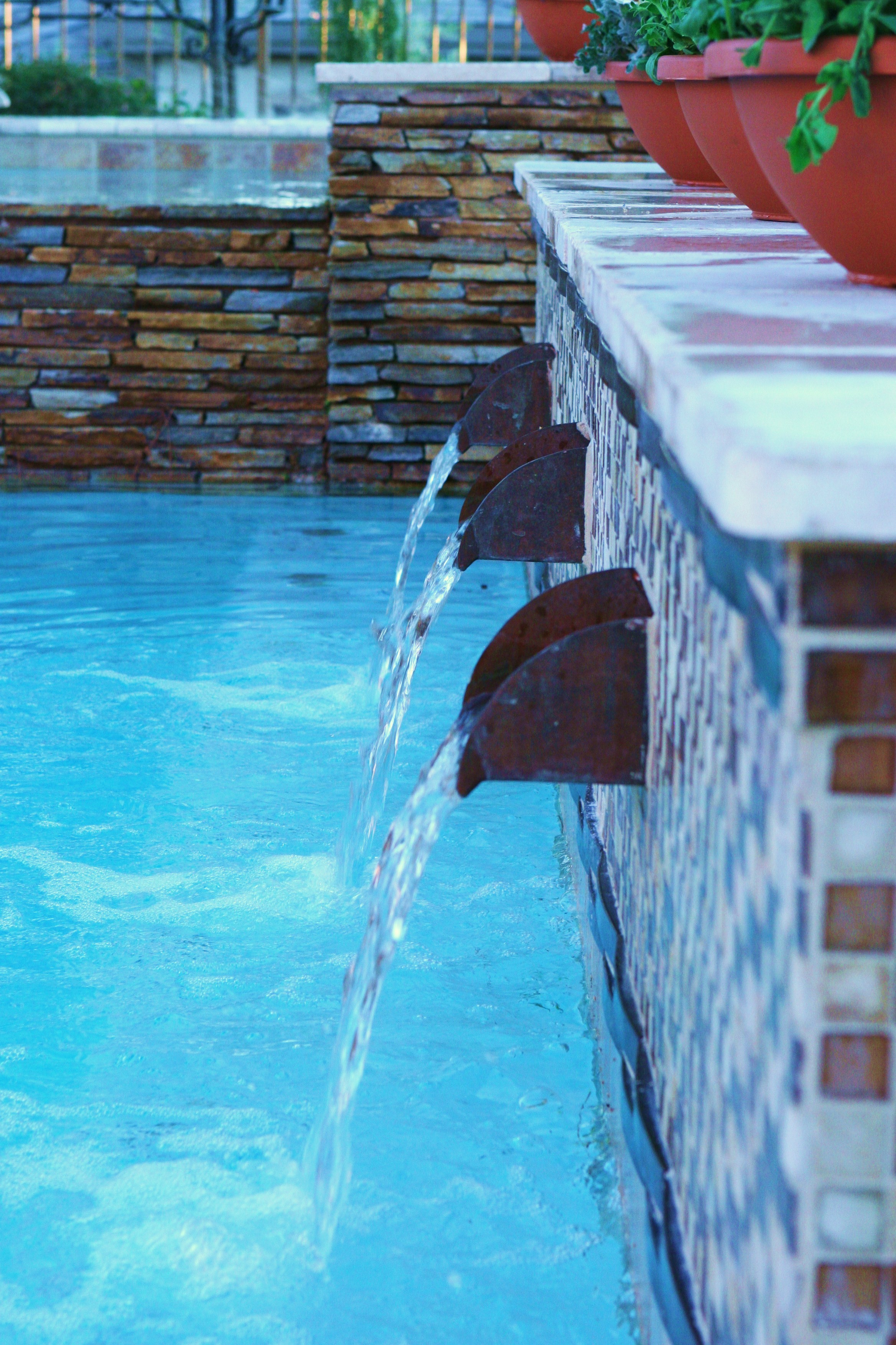 Pool Design Las Vegas Las Vegas Pool Design Pool Contractor Pool Builder Pool Construction