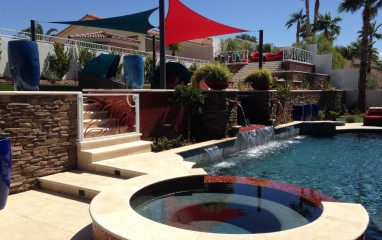 pool design company las vegas