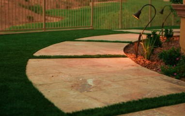 synthetic grass company las vegas