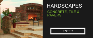 hardscapes button