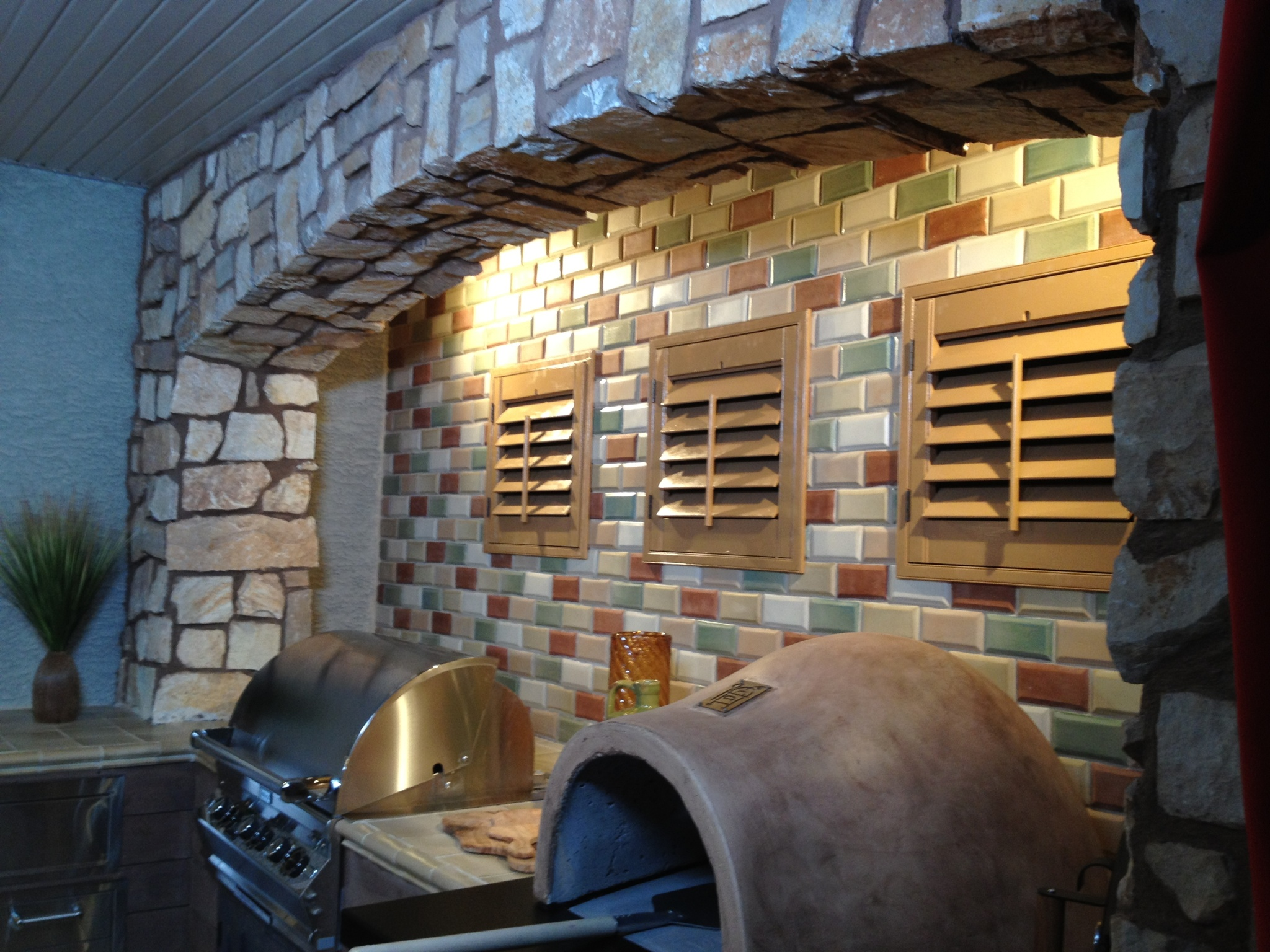 grills for outdoor kitchens in Las vegas
