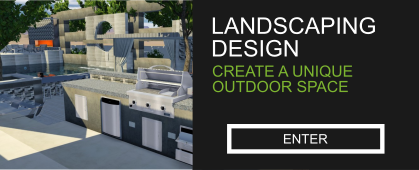 landscape design button