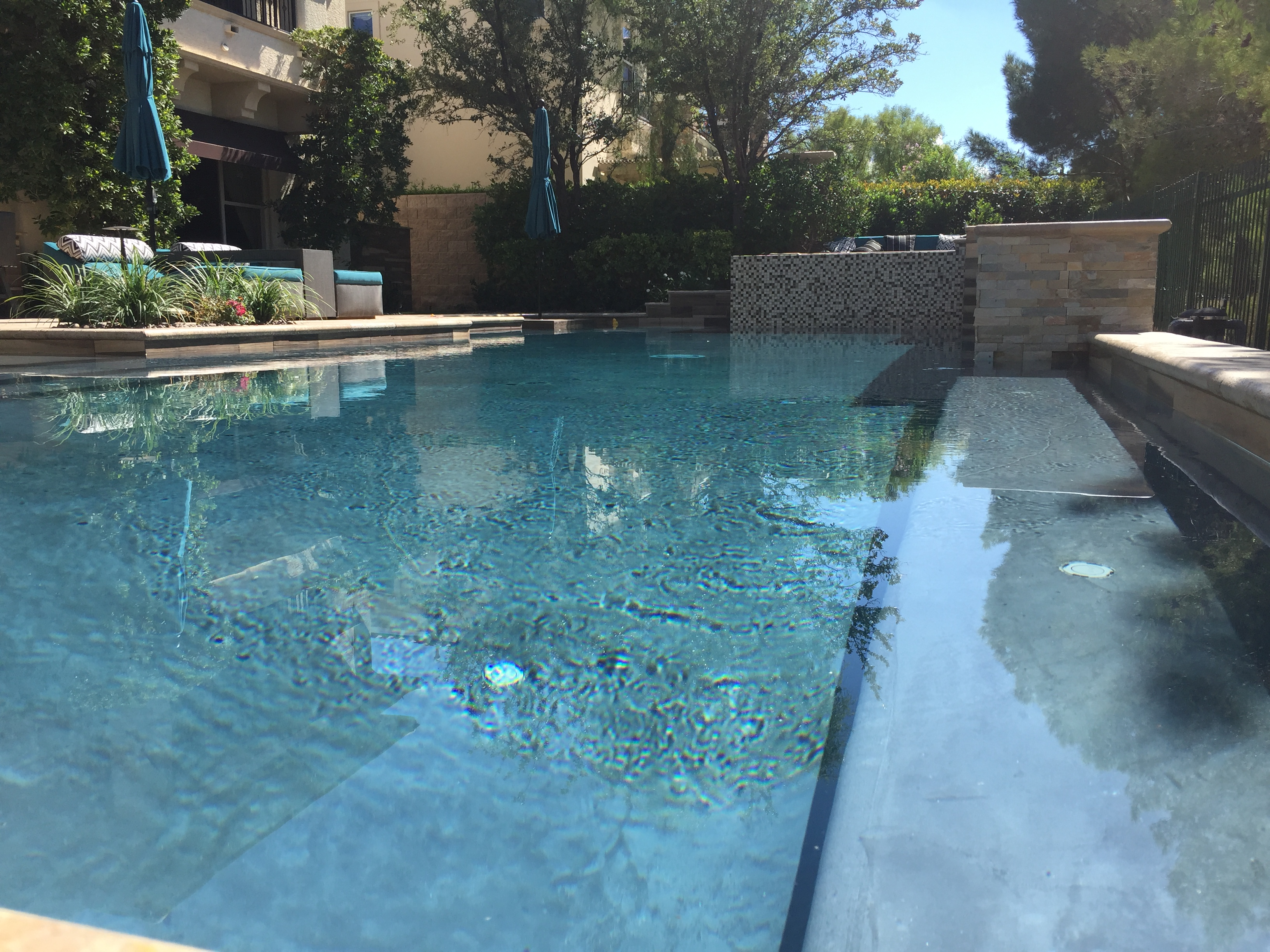 Las Vegas Pool Design Company