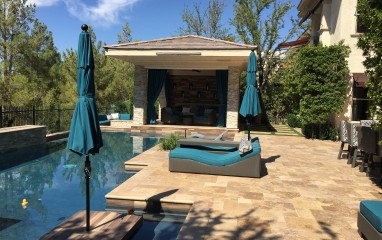 backyard design las vegas