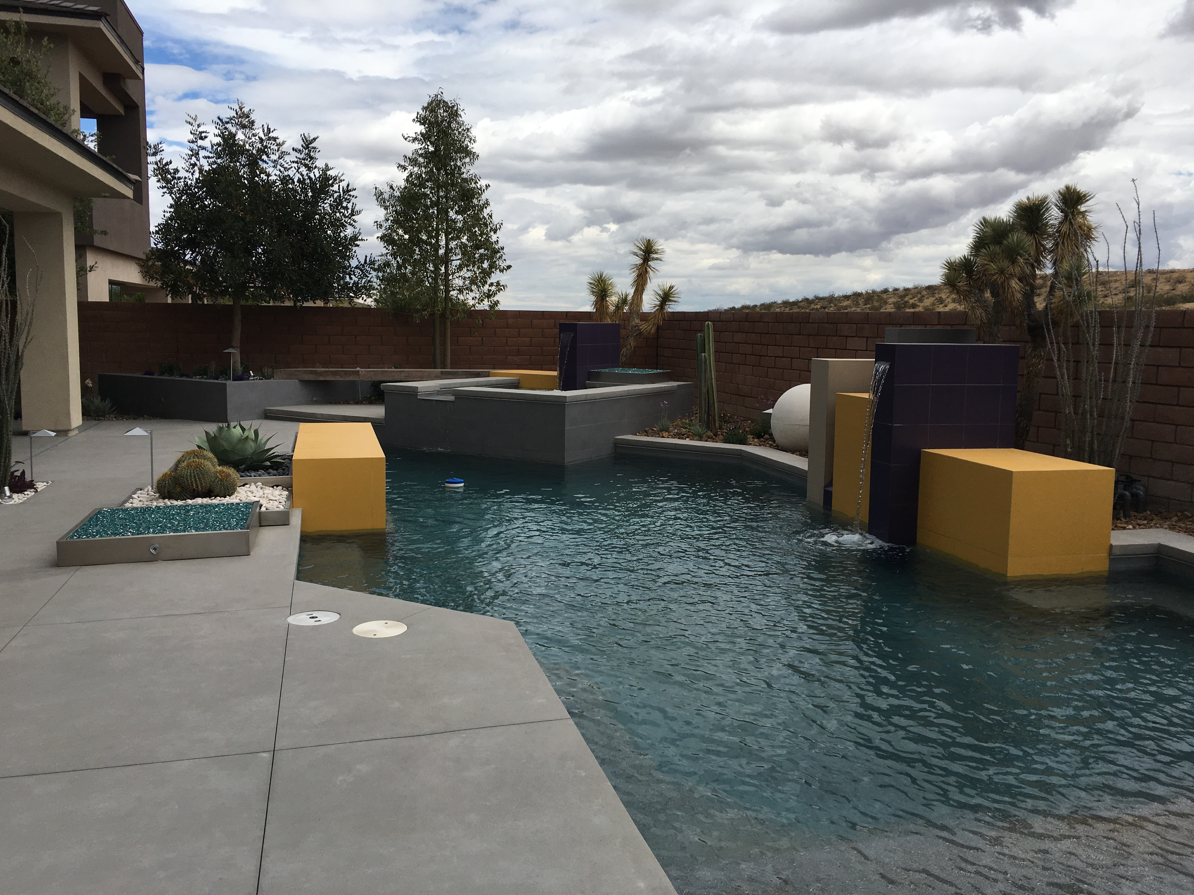 Pool Design Las Vegas saveemail Pool Design Landscape Design Las Vegas Green Planet Landscaping Right Angle